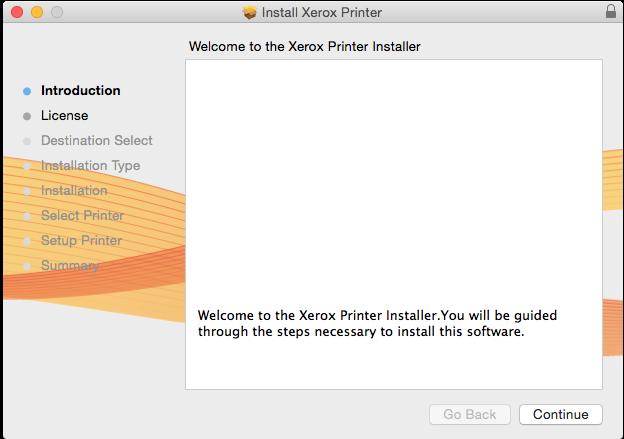Mac Instructions EBB Building Printers | School of